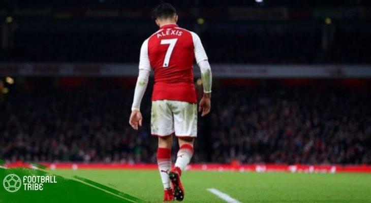 """Hé lộ: """"Cả đội Arsenal không ưa gì Sanchez"""""""