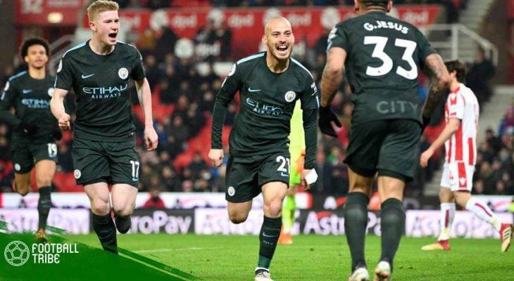Bản tin trưa 12/3: Man City chạm một tay vào chức vô địch Premier League