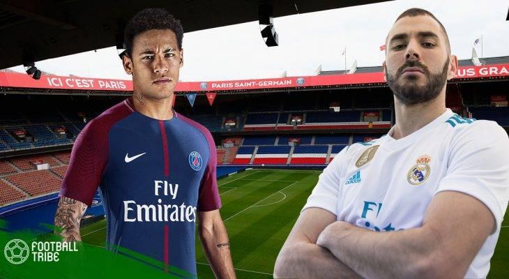Điểm tin Real Madrid 14/03: Có Cristiano, không Neymar và tiễn Karim ?