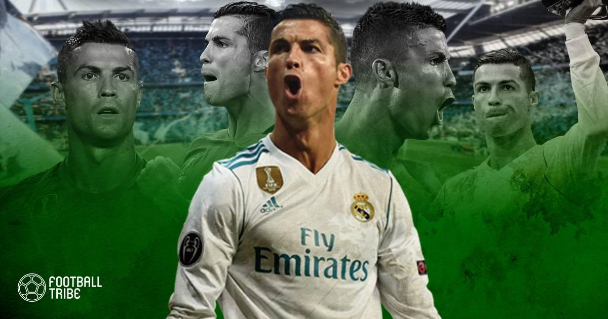 Điểm tin Real Madrid ngày 20/03: Cristiano Ronaldo bổ sung bộ sưu tập danh hiệu cá nhân