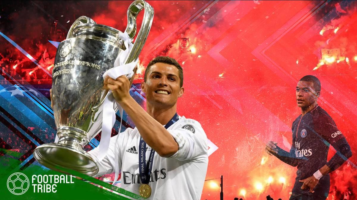 Điểm tin Real Madrid 12/03: Kylian Mabppe 'tâm phục khẩu phục' Real Madrid