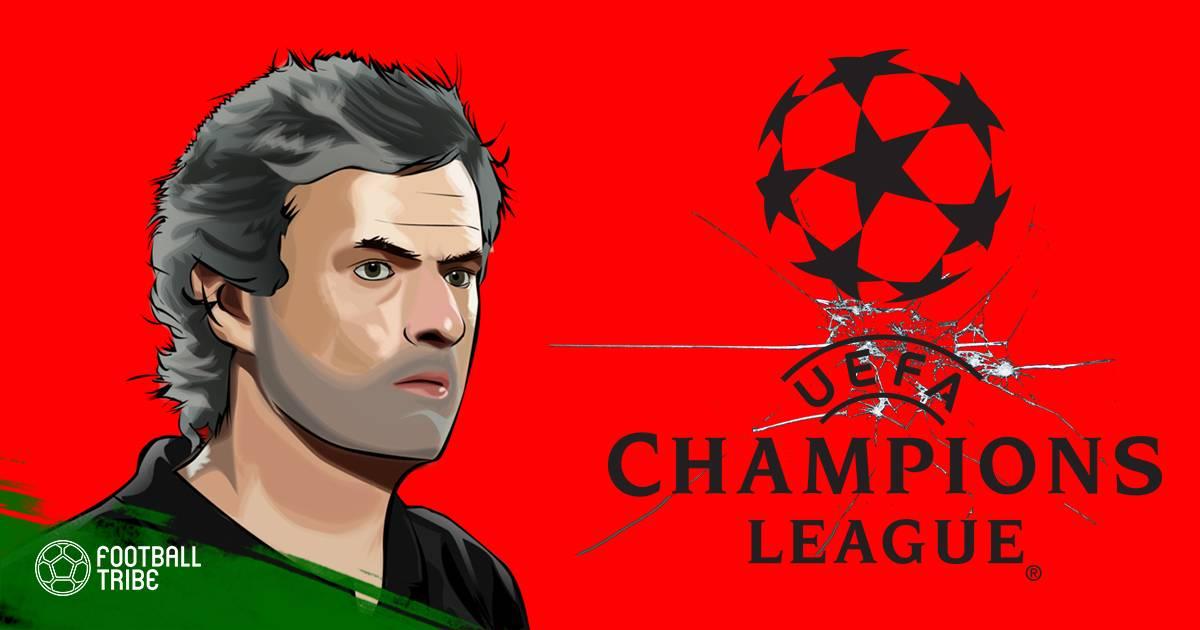 """Jose Mourinho: """"Chúng tôi có không quá 24 giờ để buồn bã"""""""