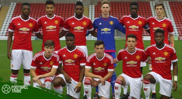 Những sao mai của Manchester United: Ai đã sẵn sàng?