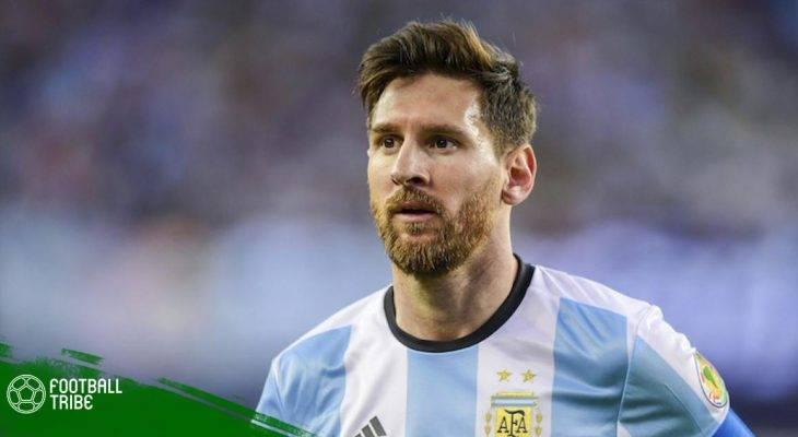 Điểm tin Barca 22/3: Messi úp mở khả năng chia tay đội tuyển Argentina