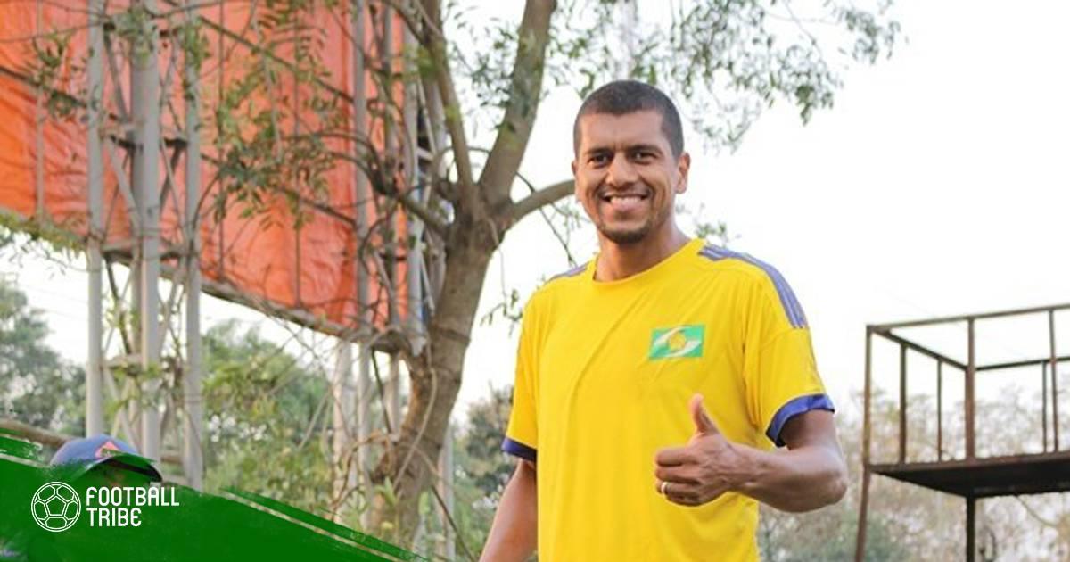 Ngoại binh SLNA chưa thể đá AFC Cup 2018