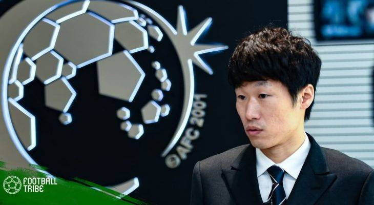 Bản tin chiều 25/3: Park Ji Sung tự hào với sự phát triển của bóng đá châu Á