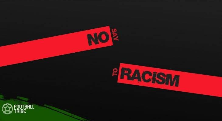 FIFA vào cuộc vụ cổ động viên Nga phân biệt chủng tộc