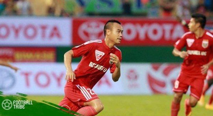 """Sài Gòn FC nhận thêm """"viện binh"""" từ FLC Thanh Hóa"""