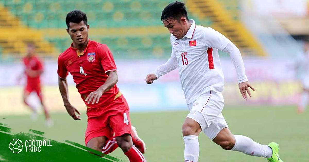 Chuyển động bóng đá Việt Nam 13/3: Nhiều đội mạnh dự giải U19 Quốc tế