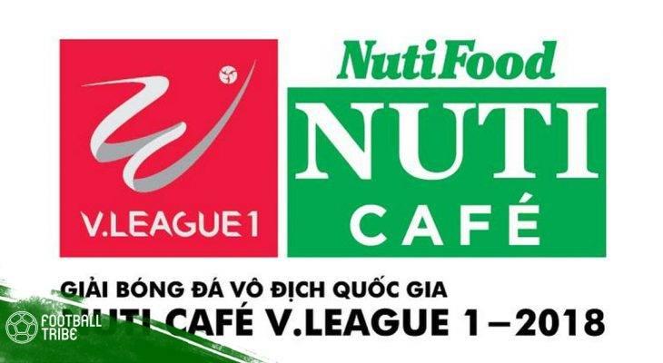 Chuyển động bóng đá Việt Nam 20/3: Chưa có lịch trực tiếp vòng 3 V.League