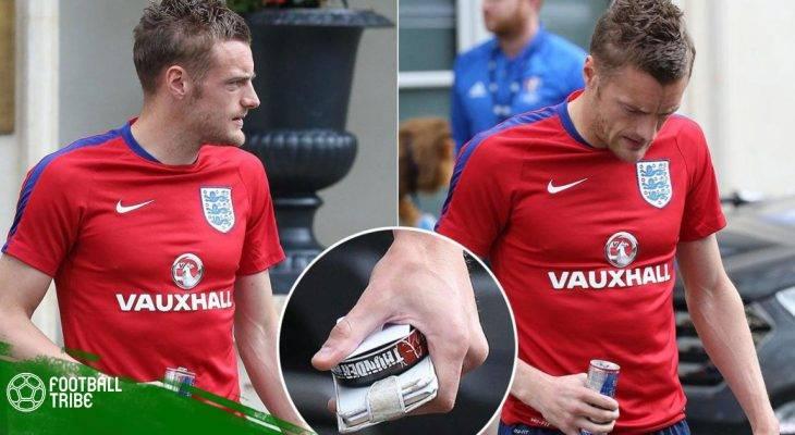 FA cân nhắc cấm cầu thủ sử dụng thuốc lá ngậm