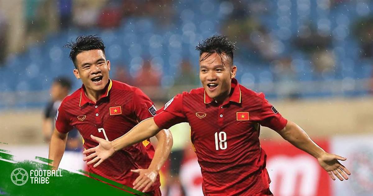 AFC bất ngờ đổi luật, Việt Nam xếp sau Thái Lan ở nhóm hạt giống Asian Cup 2019