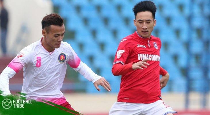 Chuyển động bóng đá VN 2/3: Sài Gòn FC khủng hoảng tiền đạo