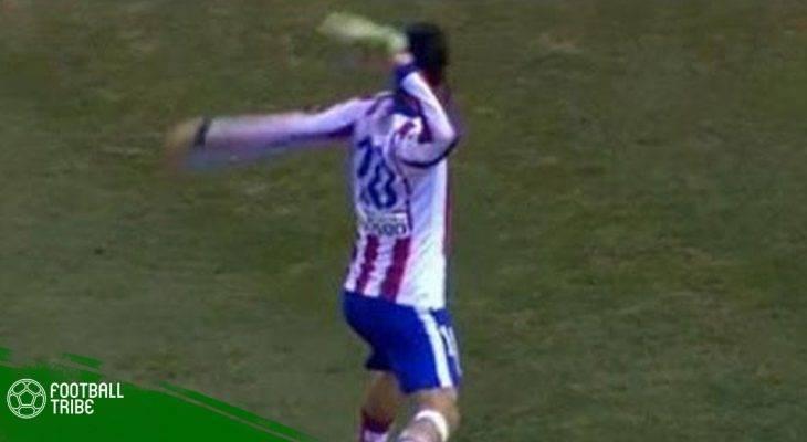 Bản tin trưa 27/3: Cựu sao Atletico Madrid dọa đánh phóng viên