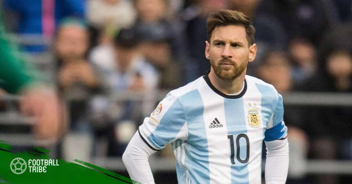 """Đội hình những kèo trái """"dị"""" nhất World Cup 2018"""