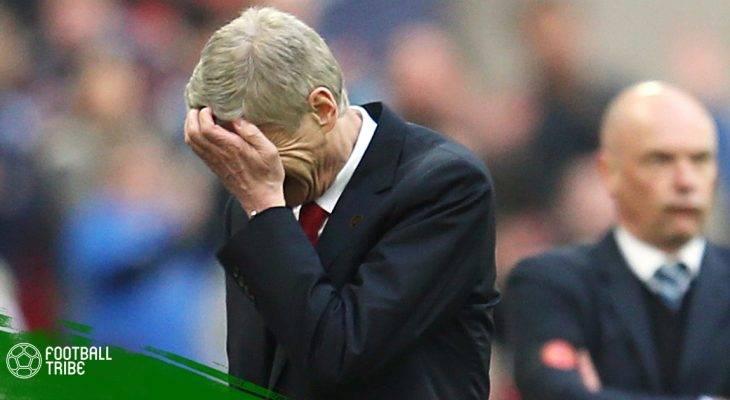 Điểm mặt những ứng viên thay thế Arsene Wenger tại Arsenal