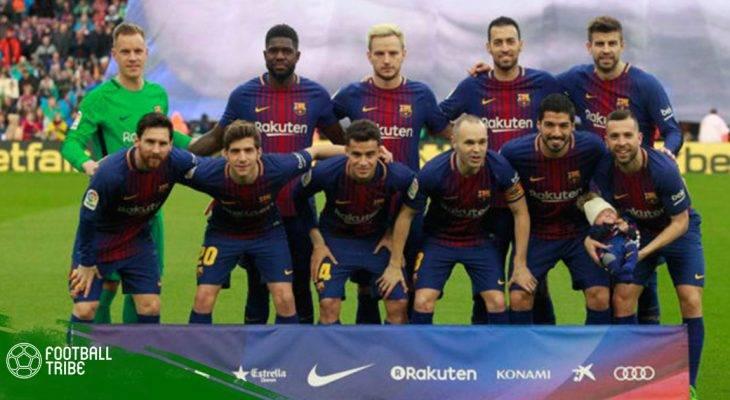 Điểm tin Barca ngày 28/3: Virus FIFA lây lan tới sân Camp Nou