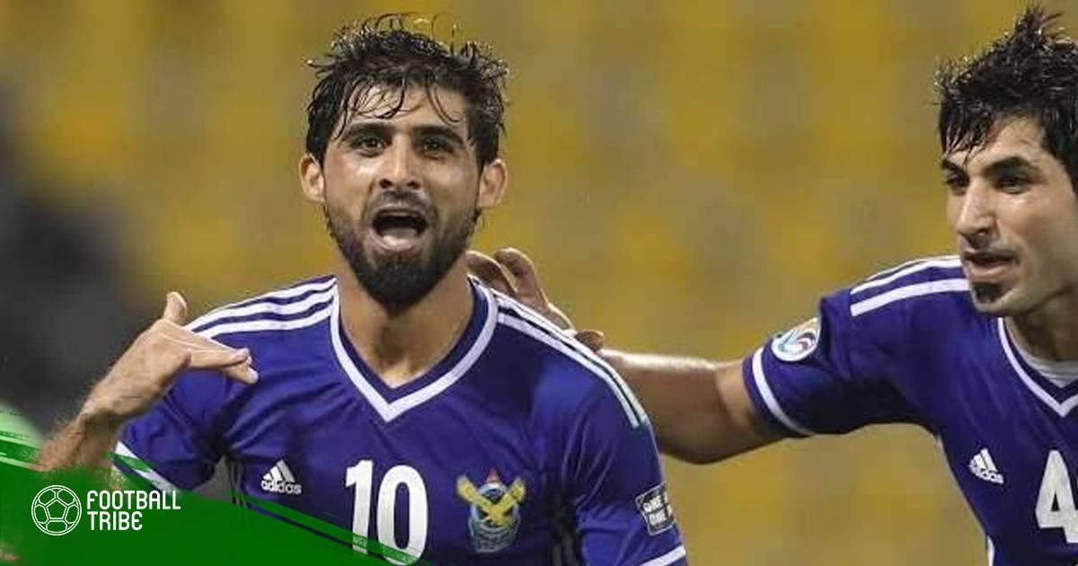 AFC Cup: ĐKVĐ ngược dòng thắng kịch tính
