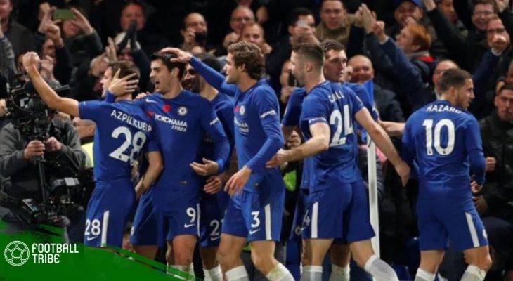 Nóng: Chelsea sẽ tới Việt Nam du đấu vào tháng Bảy tới ?