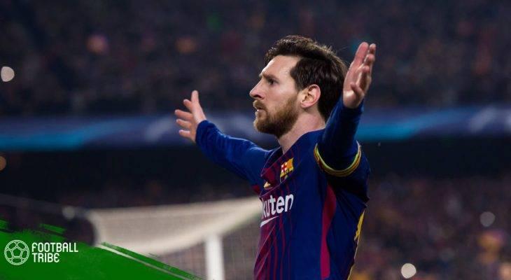 """Các đội bóng La Liga đang """"lộng hành"""" tại Champions League ?"""
