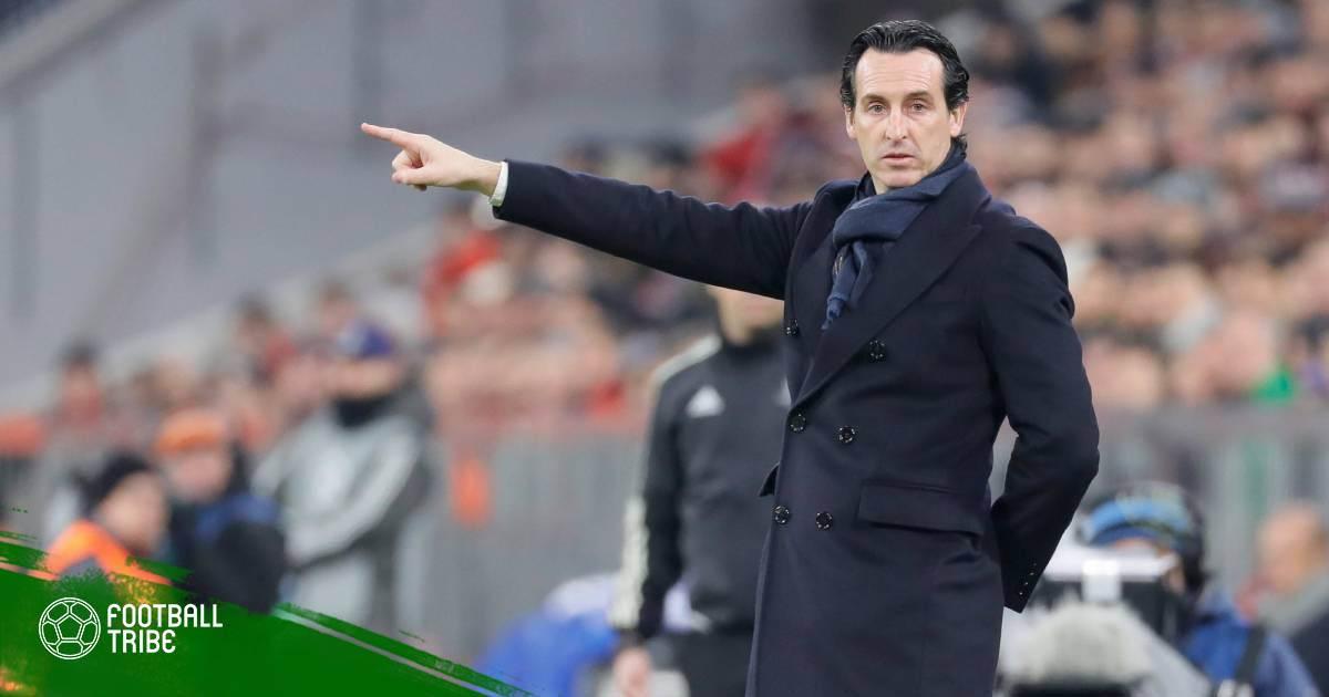 Bản tin chiều 1/4: HLV Emery phủ nhận rời PSG