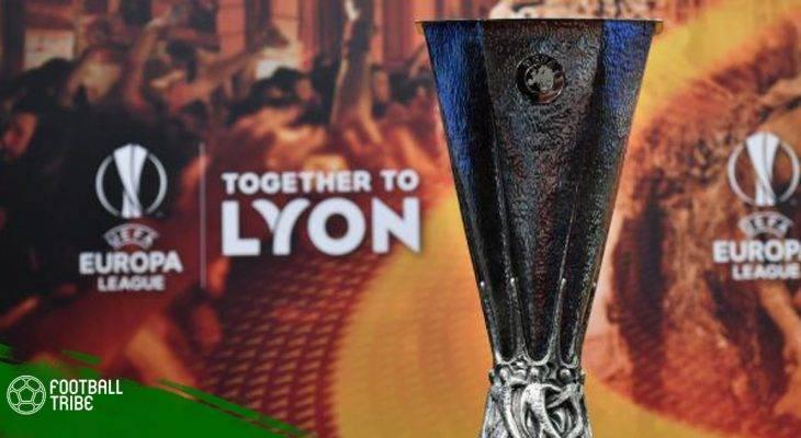 """Tứ kết Europa League: Arsenal tránh được """"ngáo ộp"""" Atletico"""