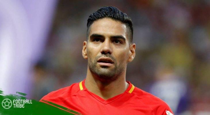 Muộn còn hơn không: Kỳ World Cup đầu tiên của Radamel Falcao