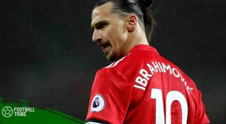 Bản tin trưa 3/3: Ibrahimovic sẽ chia tay Man Utd vào cuối mùa giải