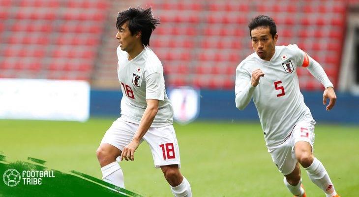 World Cup 2018:  5 đại diện Châu Á đá giao hữu ra sao?