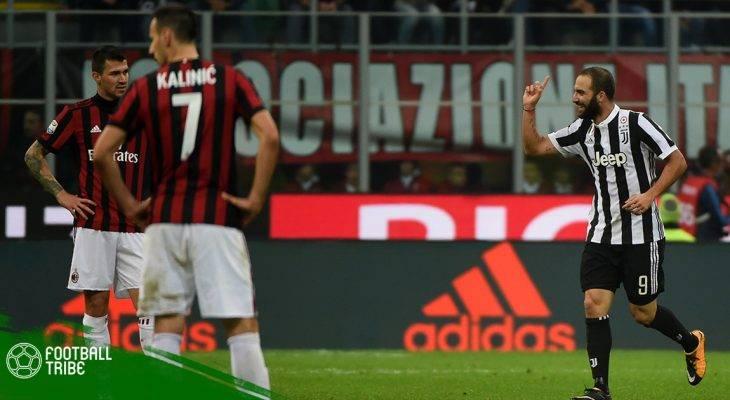 Bản tin trưa 1/3: Juventus hẹn AC Milan tại chung kết Coppa Italia