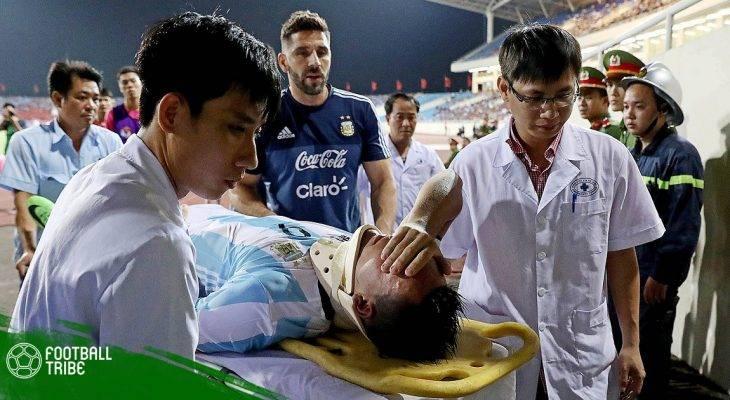 Bản tin chiều 3/3: Inter Milan chiêu mộ tiền đạo từng chấn thương nặng ở Việt Nam
