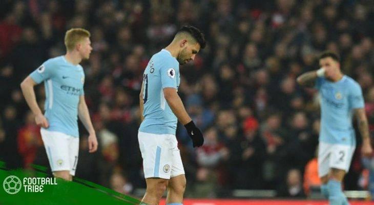 Man City đối mặt với án phạt cấm chuyển nhượng hai năm