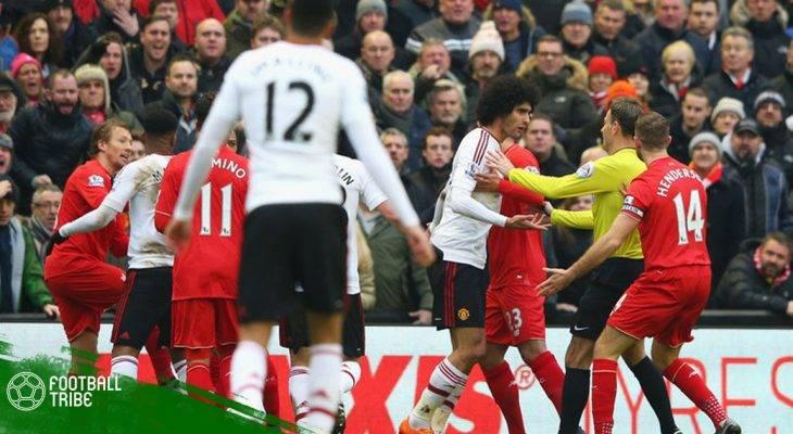 Đại chiến Man Utd – Liverpool: Những khoảnh khắc đáng nhớ