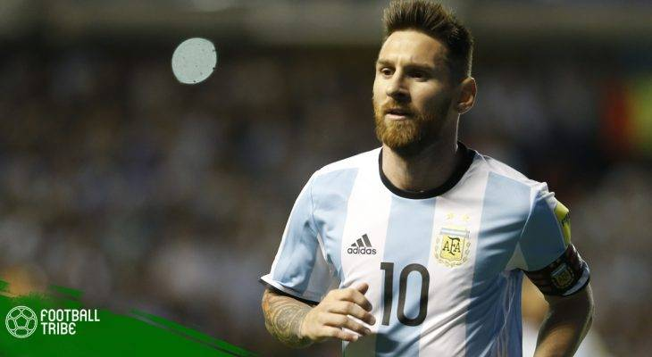 Bản tin tối 19/3: Messi tiết lộ thời điểm giã từ ĐTQG