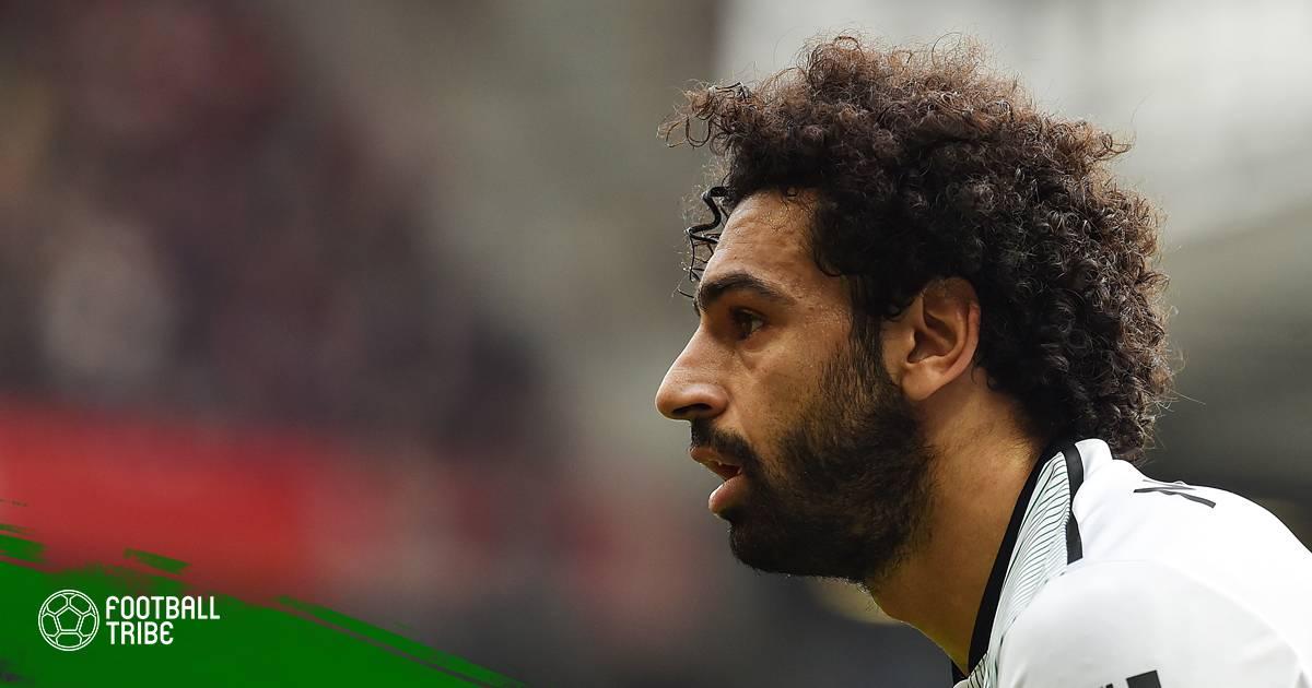 """Bản tin tối 13/3 : Báo Ai Cập nhận """"mưa gạch đá"""" vì khuyên Salah cạo râu"""