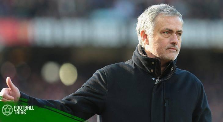 Điểm tin Man United ngày 6/3: Mourinho đã thay đổi tình thế như nào?