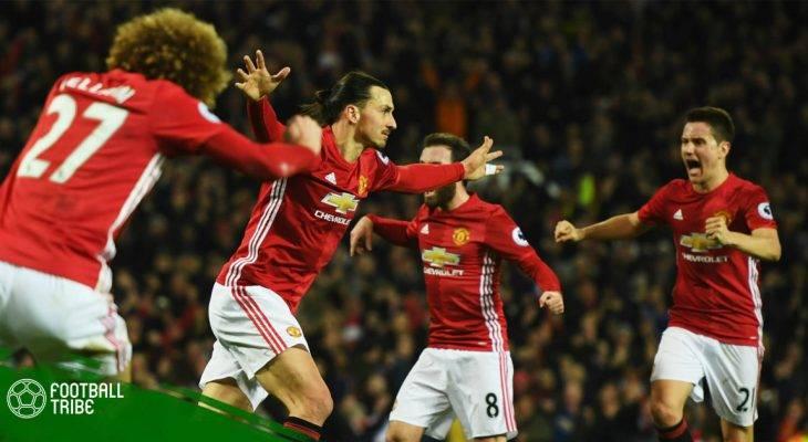 Điểm tin Manchester United 3/2 : Fellaini tiếp tục từ chối gia hạn hợp đồng