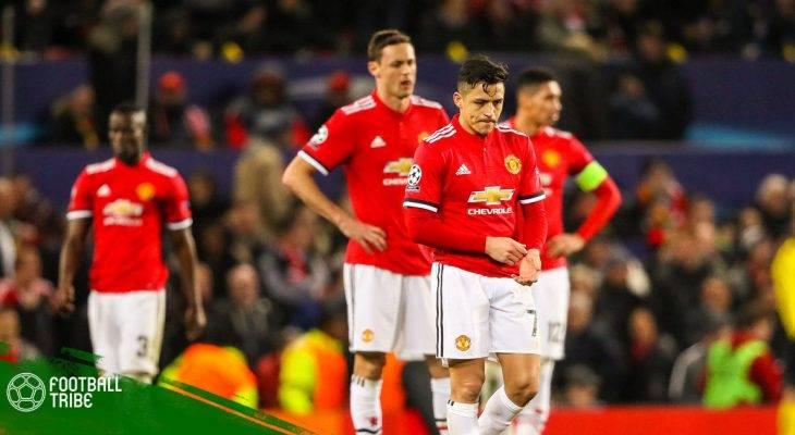 Điểm tin Manchester United 14/3 : Mourinho an ủi học trò sau thất bại trước Sevilla