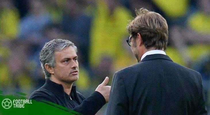 Điểm tin Manchester United 10/3 : Mourinho chơi đòn tâm lý trước thềm Derby