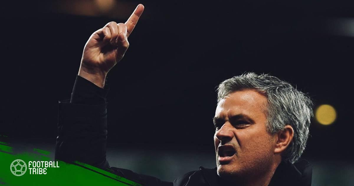 """Điểm tin Manchester United 18/3: Mourinho vẫn """"hậm hực"""" sau chiến thắng trước Brighton"""