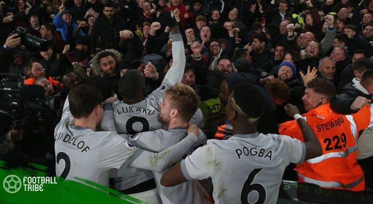 """Điểm tin Manchester United 8/3 : Matic """"nắn gân"""" toàn đội trước thềm Derby"""