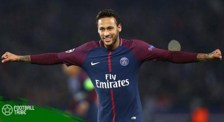 Bản tin tối 6/4: Neymar bắt đầu đi lại bình thường