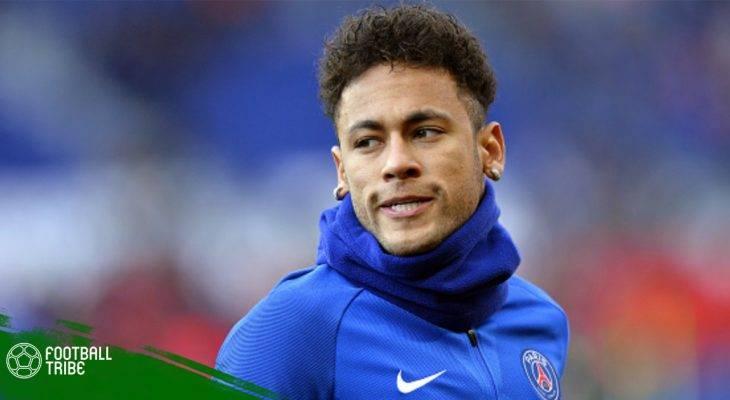 "Neymar thừa nhận ""chán nản"" nước Pháp"