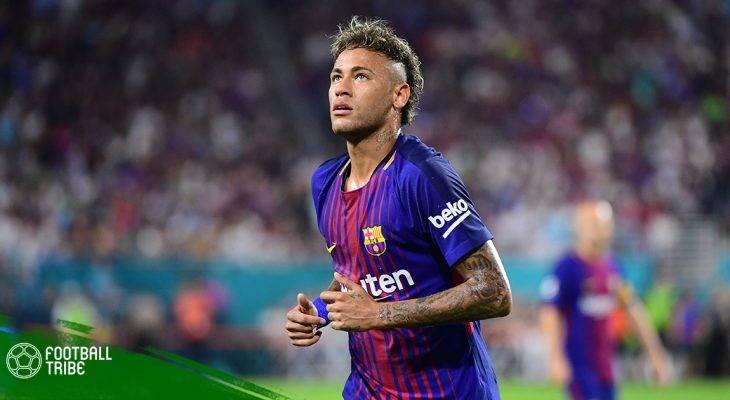 """Điểm tin Barca 23/3: """"Real Madrid có Neymar vẫn yếu hơn Barca"""""""
