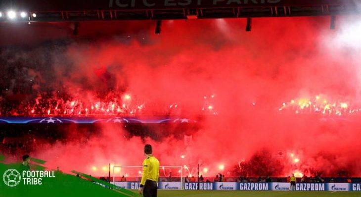 Bản tin trưa 8/3: PSG đối mặt với án phạt từ UEFA
