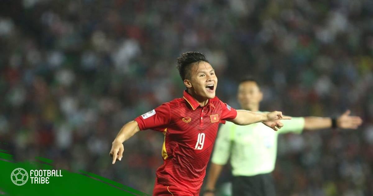 Quang Hải sang La Liga tập luyện cùng Alaves