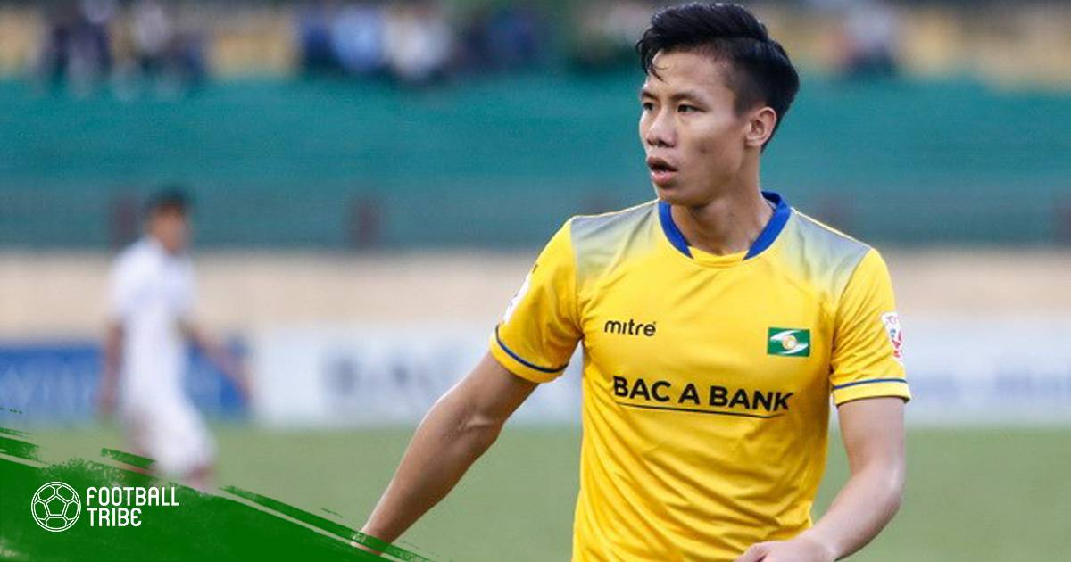 Chuyển động bóng đá Việt Nam 26/3: Quế Ngọc Hải quyết tâm lấy lại suất đá chính ở ĐT Việt Nam