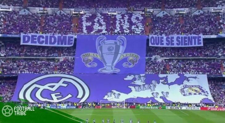 Điểm tin Real Madrid 26/3: Juventus tổn thất lực lượng trước 'ngày phục hận'