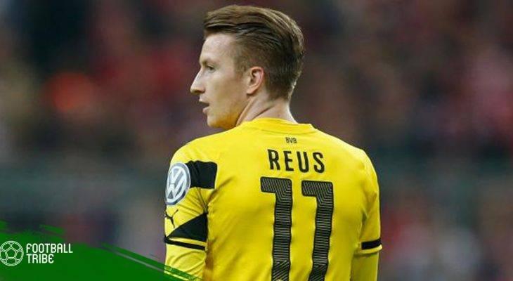 Bản tin chiều 28/3: Marco Reus tiếp tục bị chấn thương hành hạ