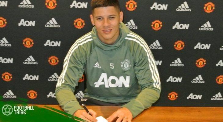Bản tin tối 16/3: Marcos Rojo gia hạn hợp đồng với Man Utd